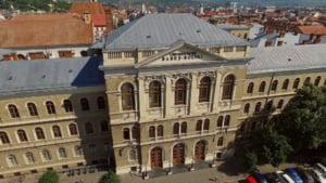 Universitatea din Bucuresti si UBB Cluj protesteaza: Guvernul promoveaza criterii politice izolationiste, in opozitie cu lumea civilizata