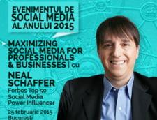 Unul dintre cei mai puternici Social Media Influencers vine la Bucuresti