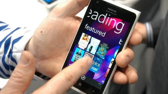 Update-ul la Windows Phone 7.8 pentru Nokia Lumia 800 si 900 vine in cateva zile