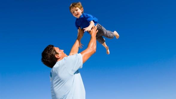 Urania Cremene: Cum sa-ti faci timp pentru copil