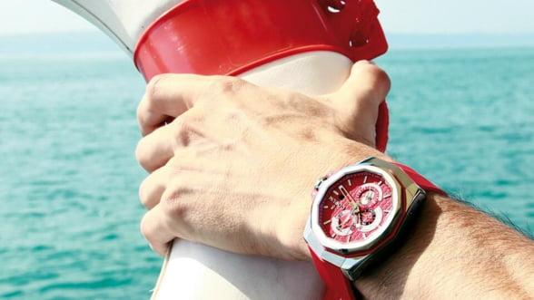 Urmareste mareea rosie! Iata un ceas perfect pentru aventurieri