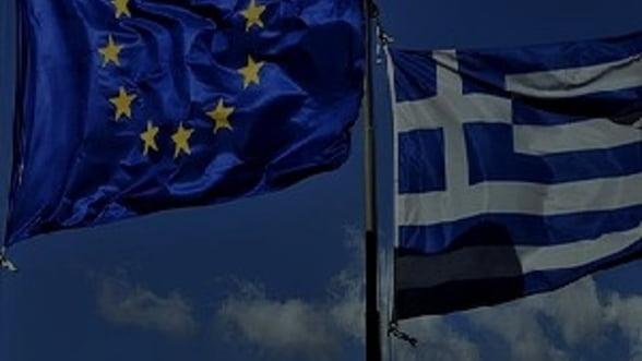 Urmatoarea transa de bani trebuie virata cat mai rapid Greciei!
