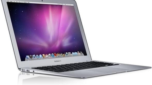 Urmatoarele Macbook-uri vor avea Retina Display