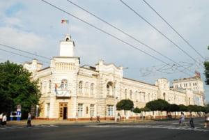 Urmatoarele alegeri pentru Primaria Chisinaului vor avea loc in 2019