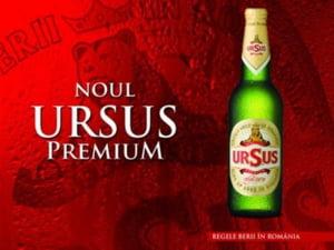 Ursus Breweries ofera1,61 milioane lei pentru a controla Bere Azuga