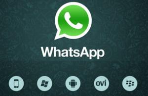Utilizatorii WhatsApp, in pericol? Probleme de securitate dupa preluarea de catre Facebook