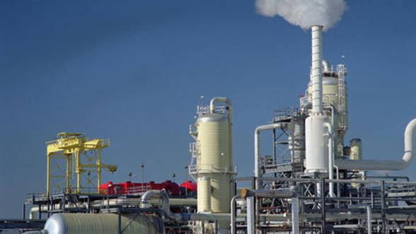 Uzina Termoelectrica Midia are programate pentru 2014 investitii de 6,285 milioane lei