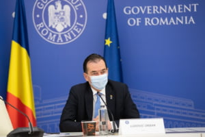 """VIDEO Orban: """"IMM-urile sa fie un partener serios al Guvernului, implicat in sustinerea fundamentarilor pentru decizii cu efect in economie"""""""