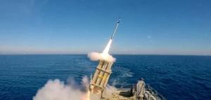 VIDEO Ungaria va cumpara din Israel sistemul radar Iron Dome, care poate detecta inclusiv drone. Alte tari care au achizitionat astfel de sistem