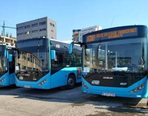 VIDOE Mii de defectiuni inregistrate la autobuzele cumparate de Primaria Capitalei de la firma Otokar