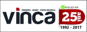 VINCA - Nr. 1 in estul Romaniei pentru marmura, travertin si piatra naturala!