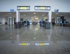"""VINCA a contribuit la lucrarile de pe noul terminal al aeroportului international """"George Enescu"""" din Bacau"""