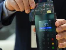 VISA: Romania are cel mai scazut nivel de acceptare a cardurilor din Europa