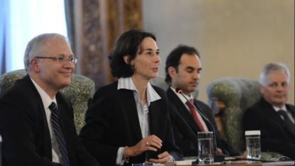 Va fi FMI de acord cu relaxarea fiscala? Ultima intalnire cu guvernantii