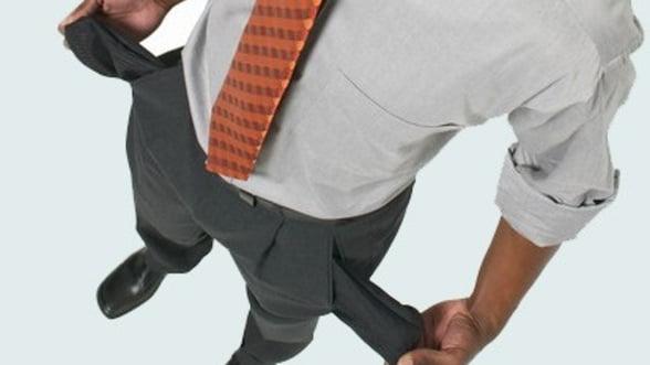 Va fi anul marilor insolvente: Victimele, din retail, imobilare si constructii