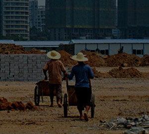 Va veni imobiliarul de hac si Chinei?!