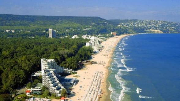 """Vacanta de Paste. Romanii """"investesc"""" din nou in turismul din Bulgaria si Grecia"""