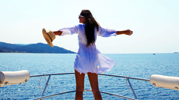 Vacanta in Halkidiki: Viziteaza cea mai frumoasa zona a Greciei