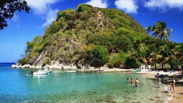 Vacanta intr-un paradis exotic: Insulele Guadalupe
