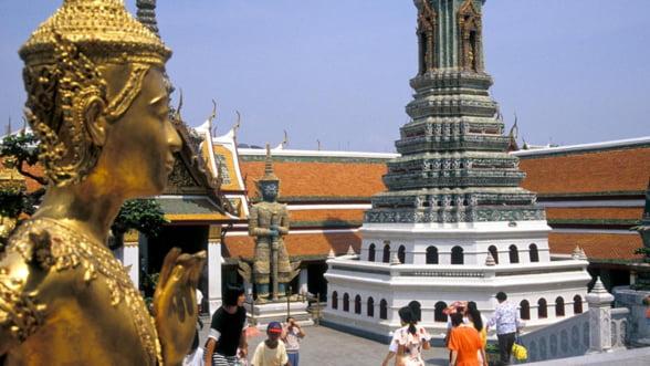 Vacanta la Bangkok: Viziteaza orasul turistic numarul unu din lume, in acest an