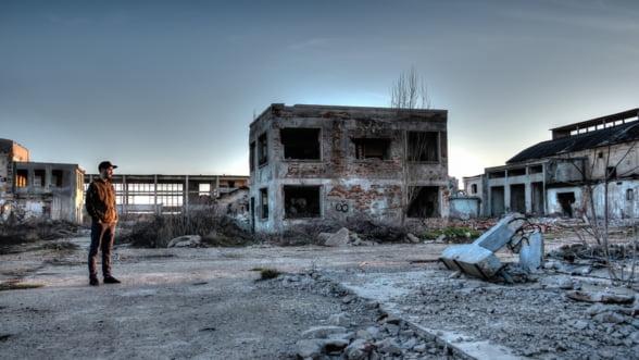 Vacanta la Cernobil: 63.000 de curiosi au vizitat zona in care nu se mai poate locui inca 24.000 de ani