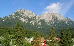 Vacanta la pret redus: sase zile la munte, maxim 360 de lei
