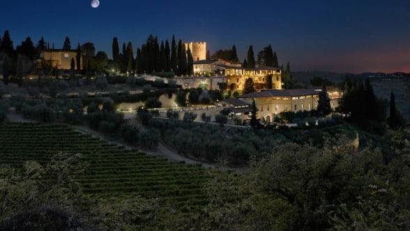 Vacanta pentru degustari de vin, la palat: Bordeaux sau Toscana, ce alegi?