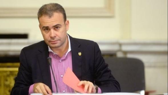 Valcov: La rectificare 2,3 miliarde de lei merg catre plata titlurilor executorii