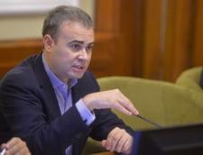 Valcov: Loteria bonurilor fiscale, casele de marcat electronice si restructurarea ANAF vor reduce evaziunea fiscala cu 5% anual