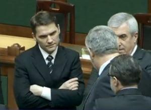 Valcov poate fi arestat. Scandal pe votul dat pentru Sova