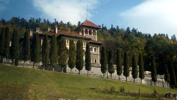 Valea Prahovei va avea statiune de lux: Costa un miliard de euro