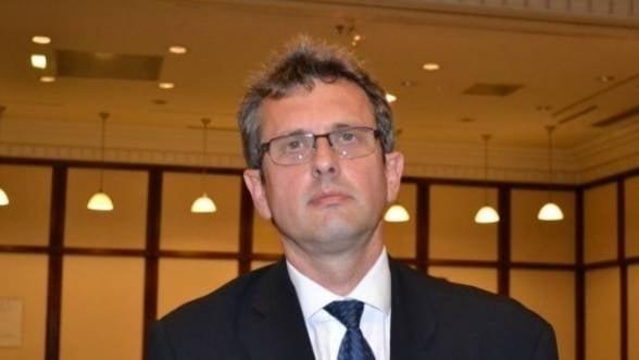 Valentin Lazea, BNR: Romania joaca in Liga a III-a a pietelor de capital