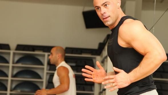 Valentin Vasile: Invata sa duci un stil de viata alimentar
