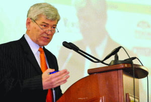 Valeriu Tabara a discutat cu omologul francez despre politica agricola comuna