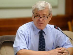 Valeriu Tabara apreciaza rolul BNR in mentinerea macroechilibrelor economice