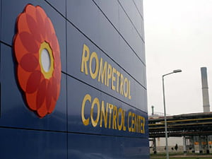 Valoarea totala a grupului Rompetrol - 3,6 miliarde dolari