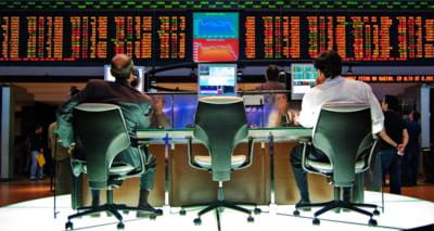 Valoarea tranzactiilor cu actiuni a crescut la BVB cu 122%, in ultima saptamana - Intercapital