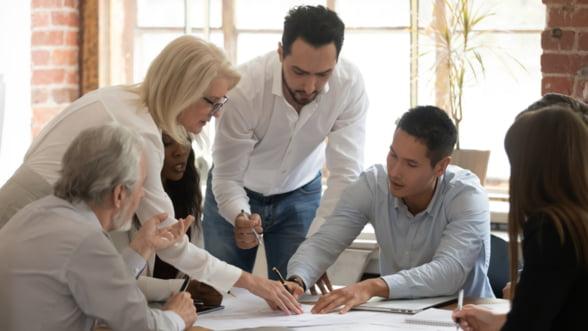 Valorificarea talentului intr-o organizatie: avantajele delegarii sarcinilor catre subalterni