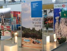 Vanzari de peste 10 milioane de euro la Targul de Turism al Romaniei