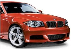 Vanzarile BMW SUA in declin