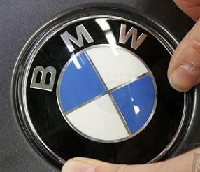 Vanzarile BMW au luat-o la vale