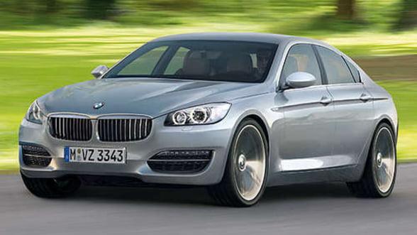 Vanzarile BMW si MINI in Romania dupa primele sase luni