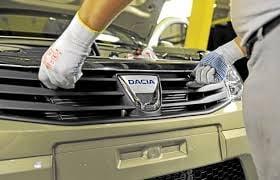 Vanzarile Dacia in Germania au crescut de trei ori mai rapid decat piata