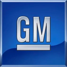 Vanzarile General Motors au scazut cu 11%