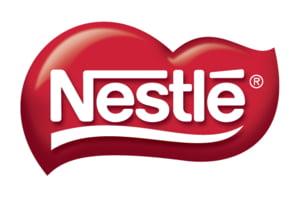 Vanzarile Nestle au crescut cu 3,4% in primele noua luni din 2008