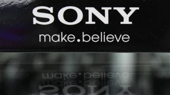 Vanzarile Sony au crescut cu 13%, iar profitul a depasit estimarile pietei