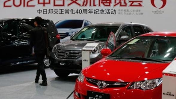 Vanzarile auto au crescut cu 17% in Japonia - Cel mai mare avans din ultimele 14 luni