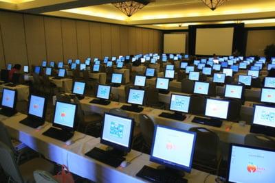 Vanzarile de PC-uri, in cadere libera. Primul declin din 2001