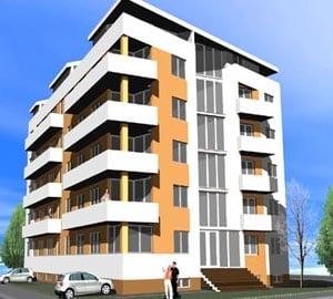 Vanzarile de apartamente, in stadiul de proiect, au scazut in Bucuresti la 65-70%