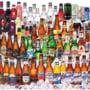 Vanzarile de bere au crescut cu 8% in primele sase luni